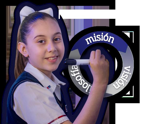 Mision vision filosofia